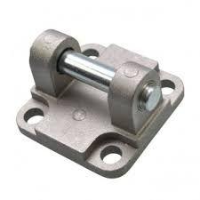2wangig scharn tbv cilinder 63 incl pen bouten en seegerringen