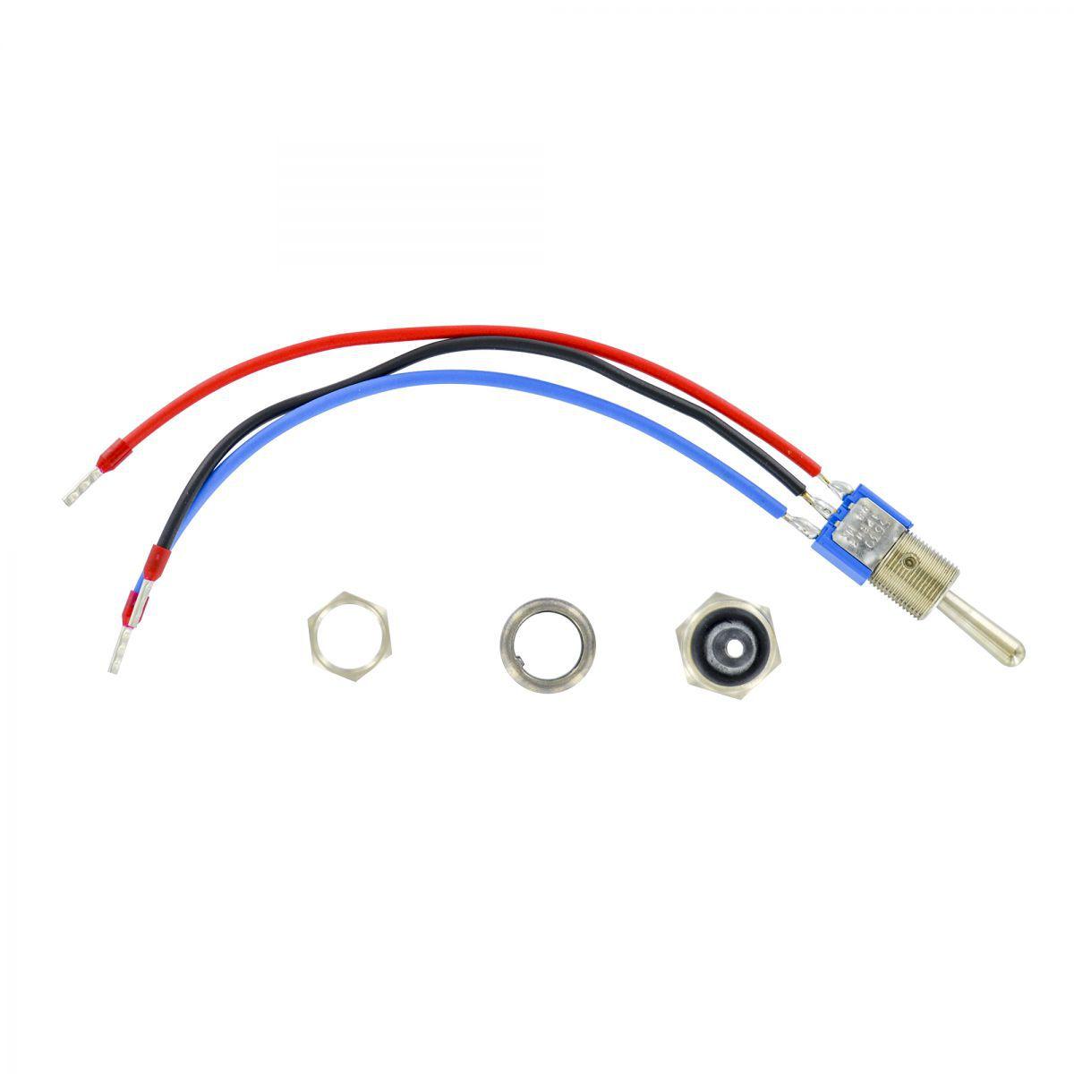 3positionsschalter lport schliessbgel mit kabel
