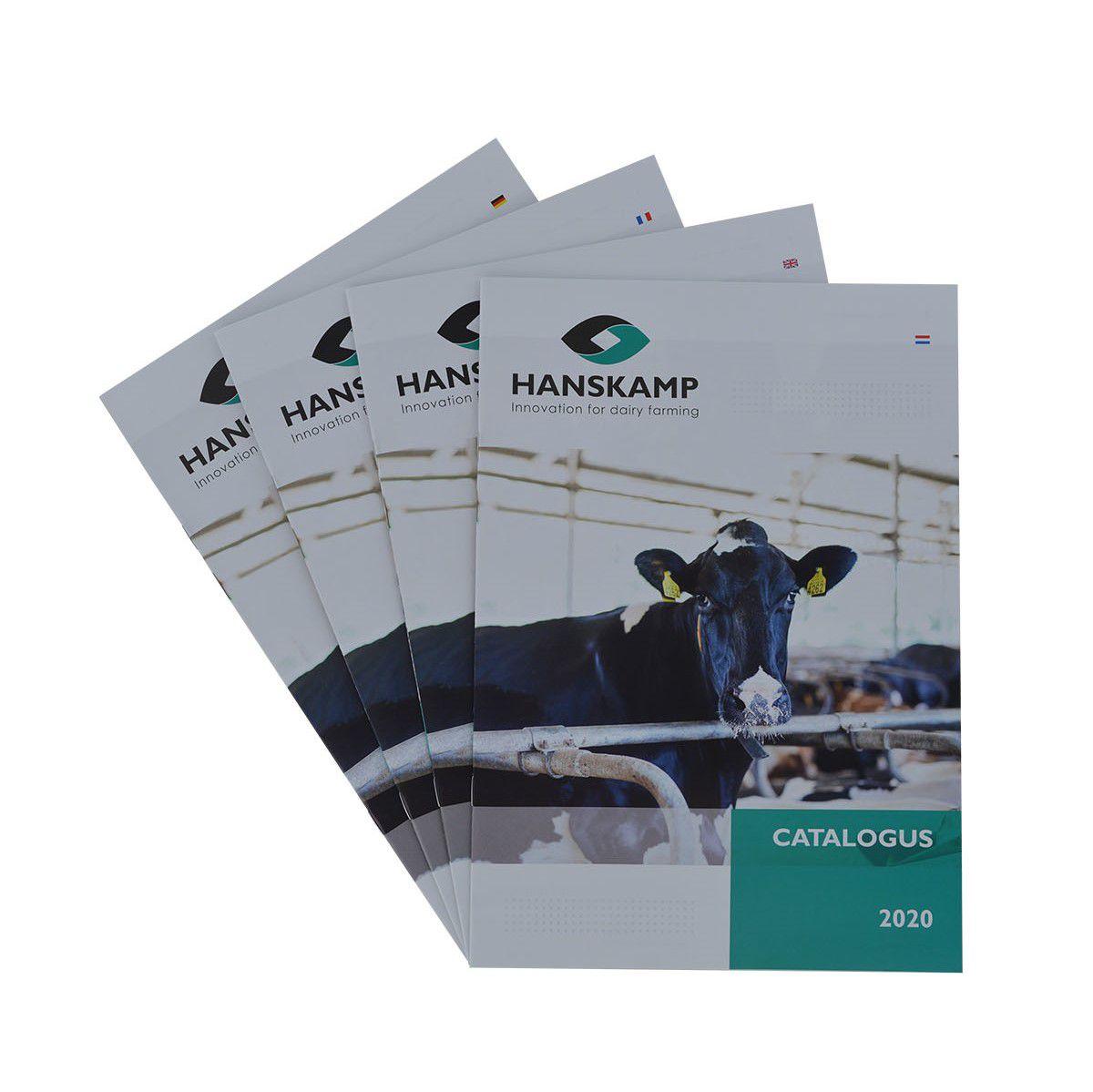 brochure commercieel en
