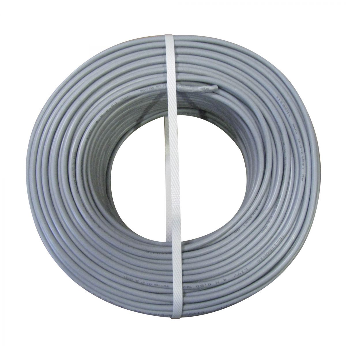cable 4x05 mm liyy 100 m connection to intelligent motor
