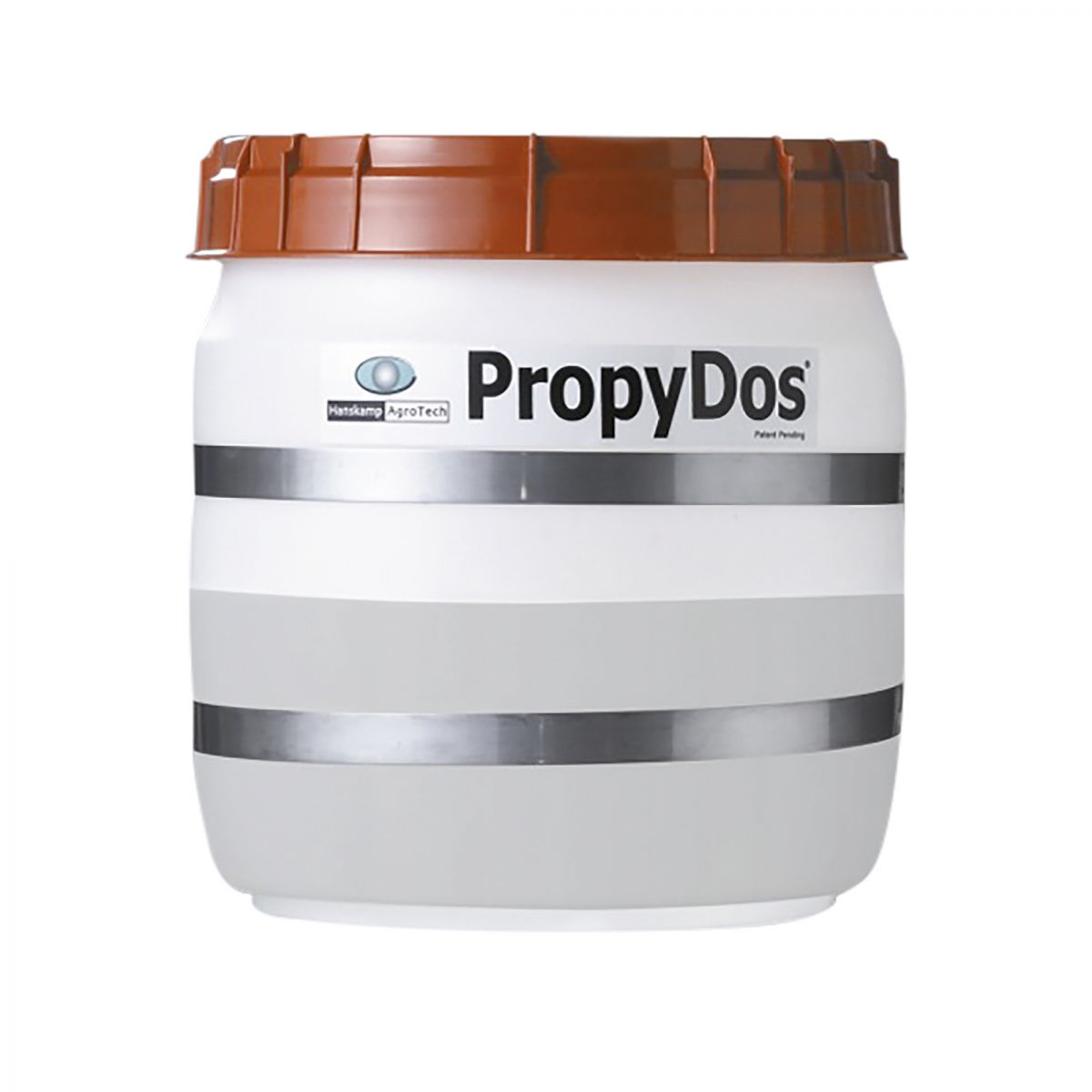 container propydos 265 l transparant