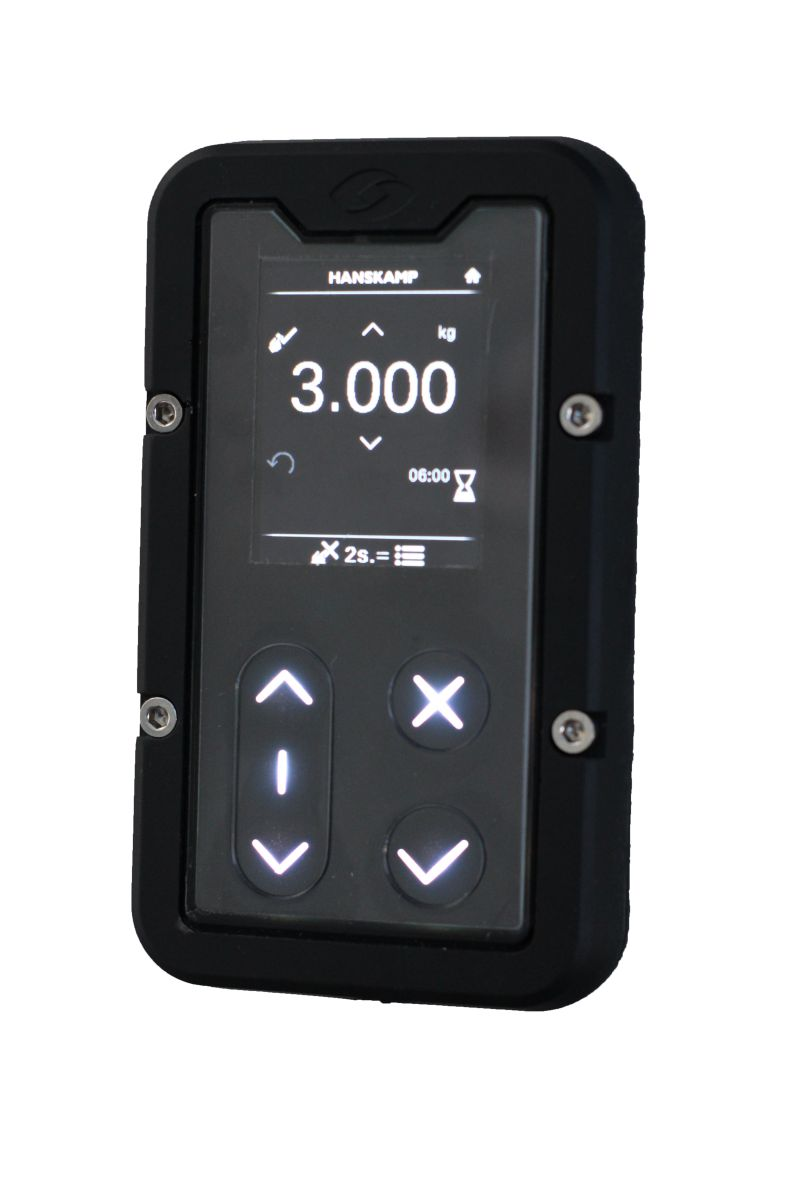 controlpanel feed controller