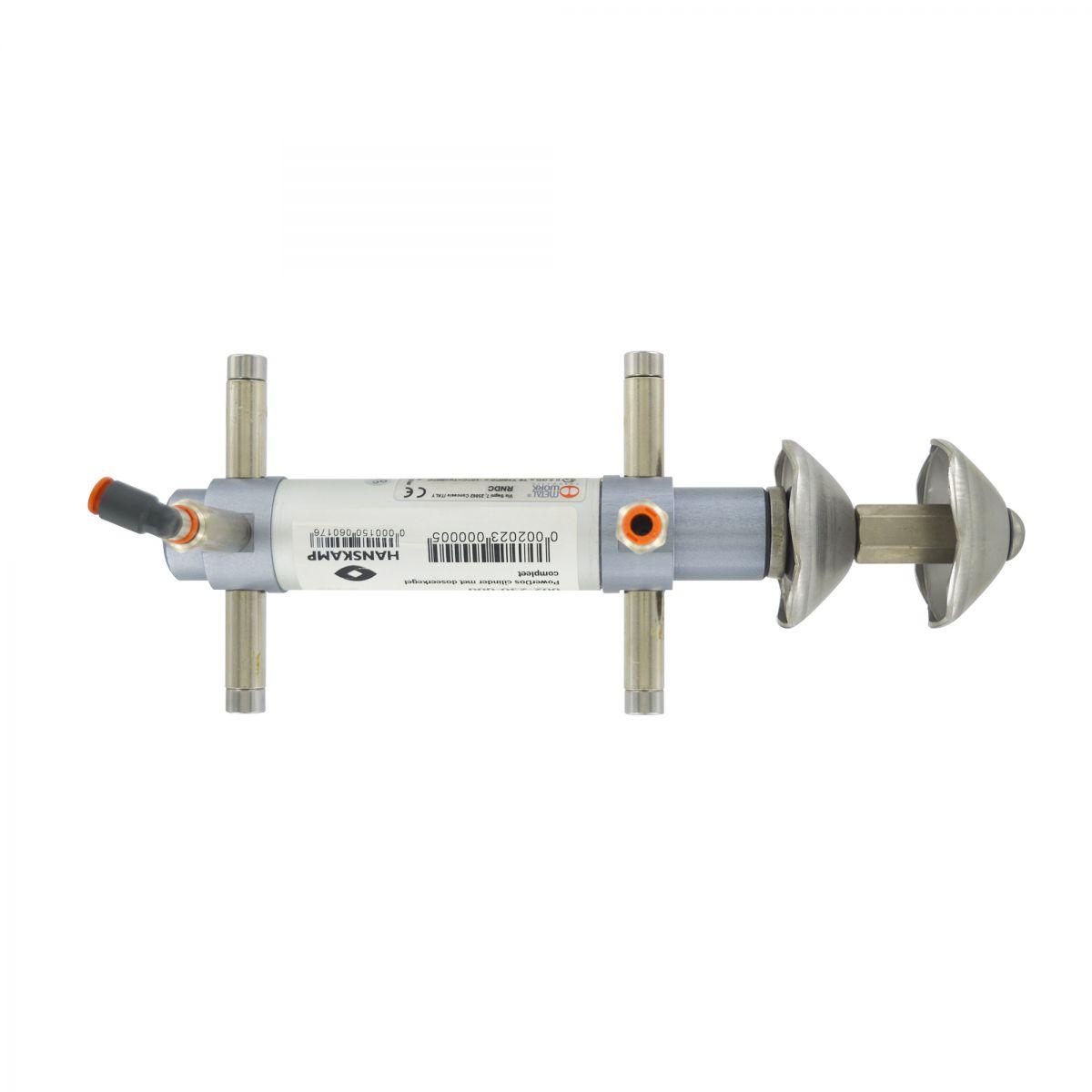 cylindre powerdos avec cne de dosage