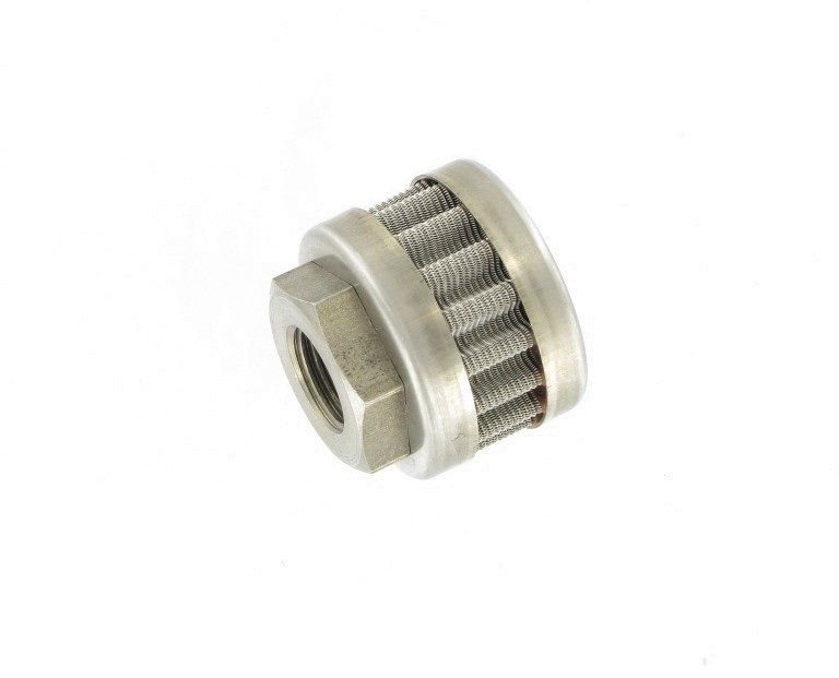 filter element propydos stainless steel 32mm x 27mm 14
