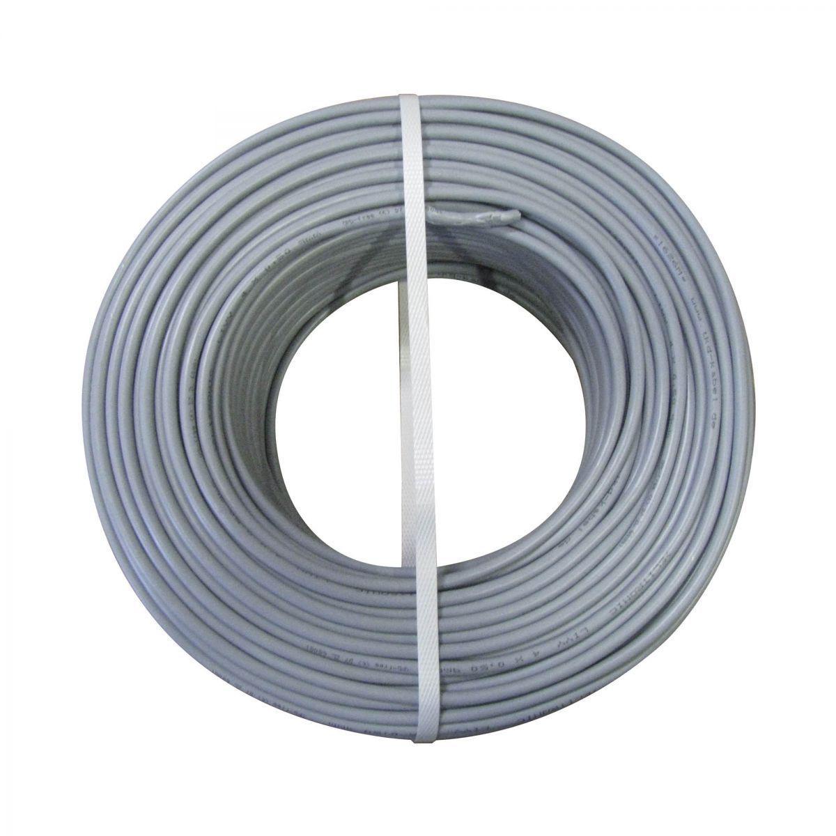 kabel 2x034 mm liyy 100 m