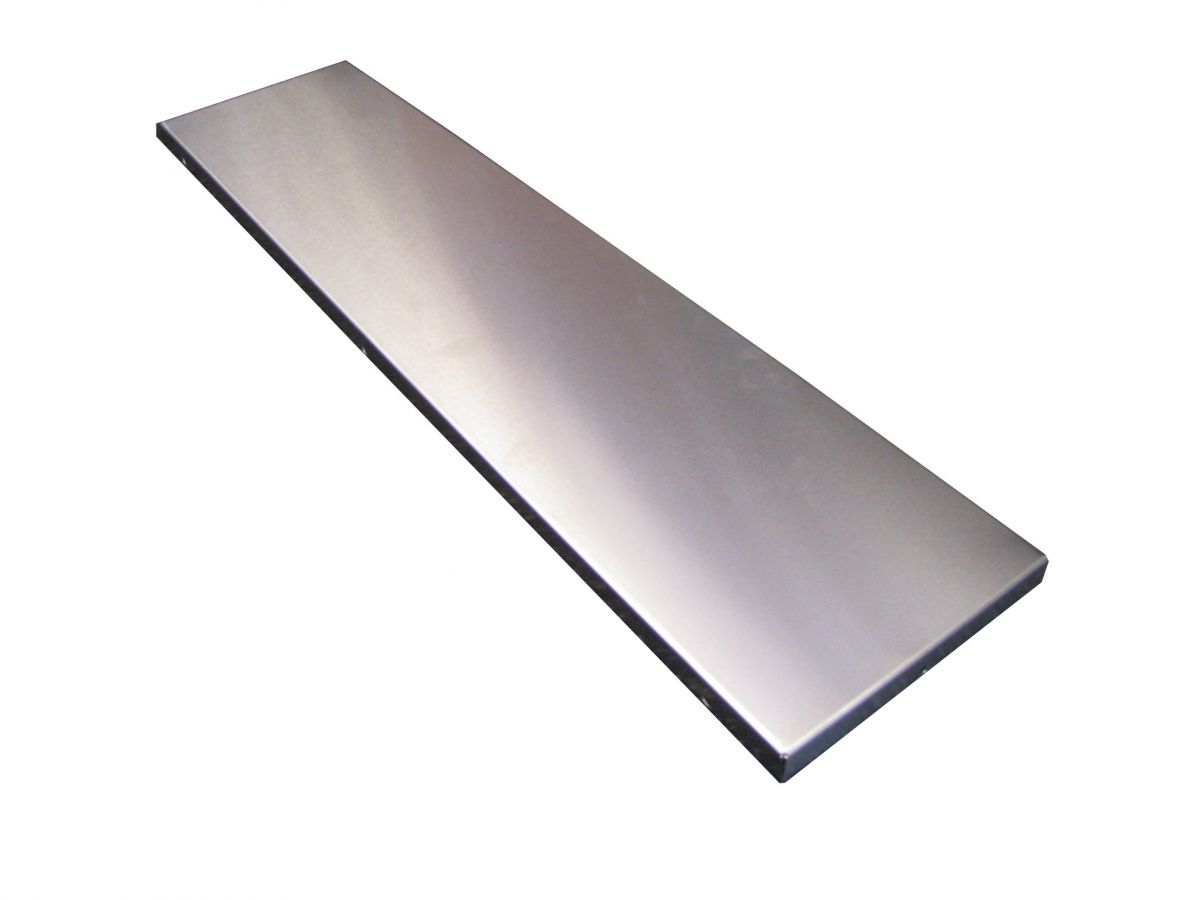 lid crisydos stainless steel without hole