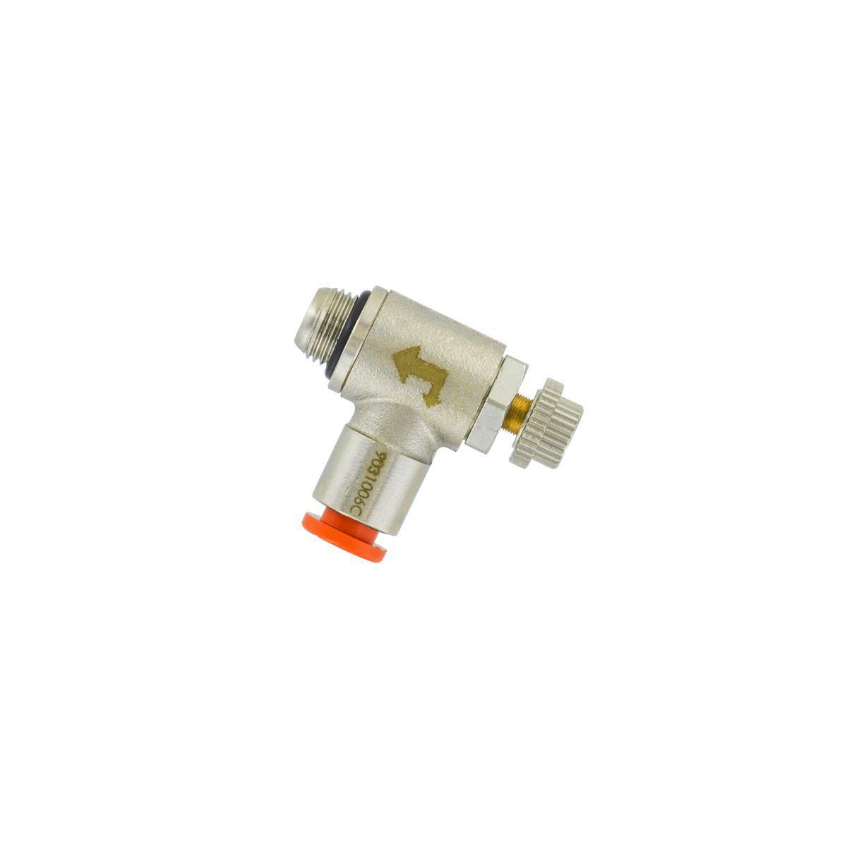 mikrogeschwindigkeitsregler typ c 618