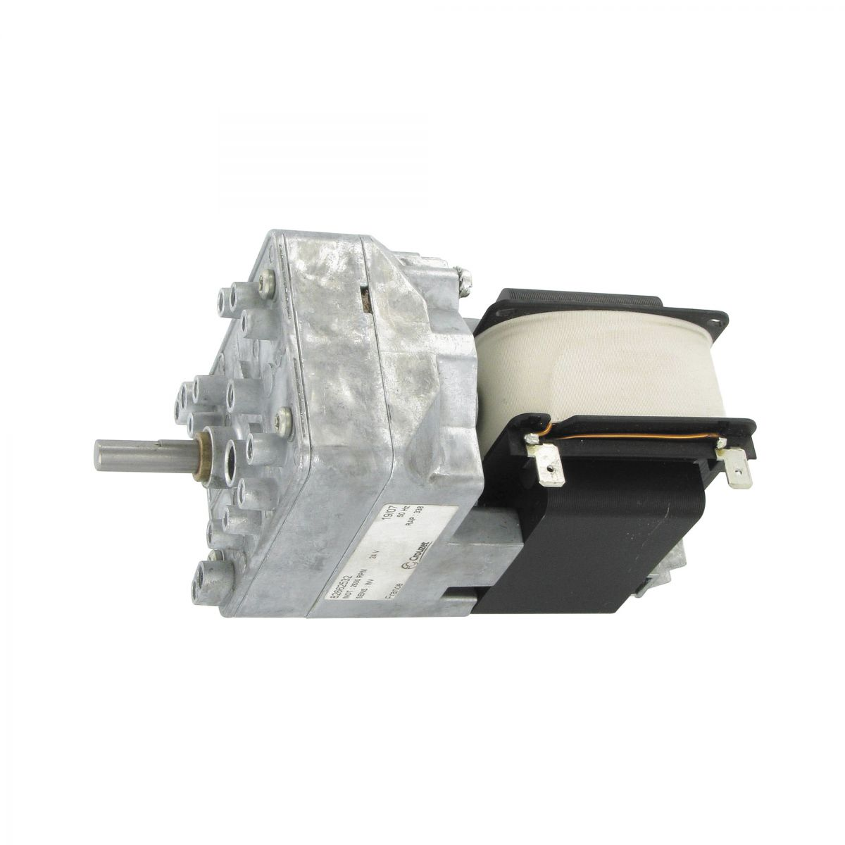 motor 24v ac50hz nom 6rpm right crouzet no 82662558