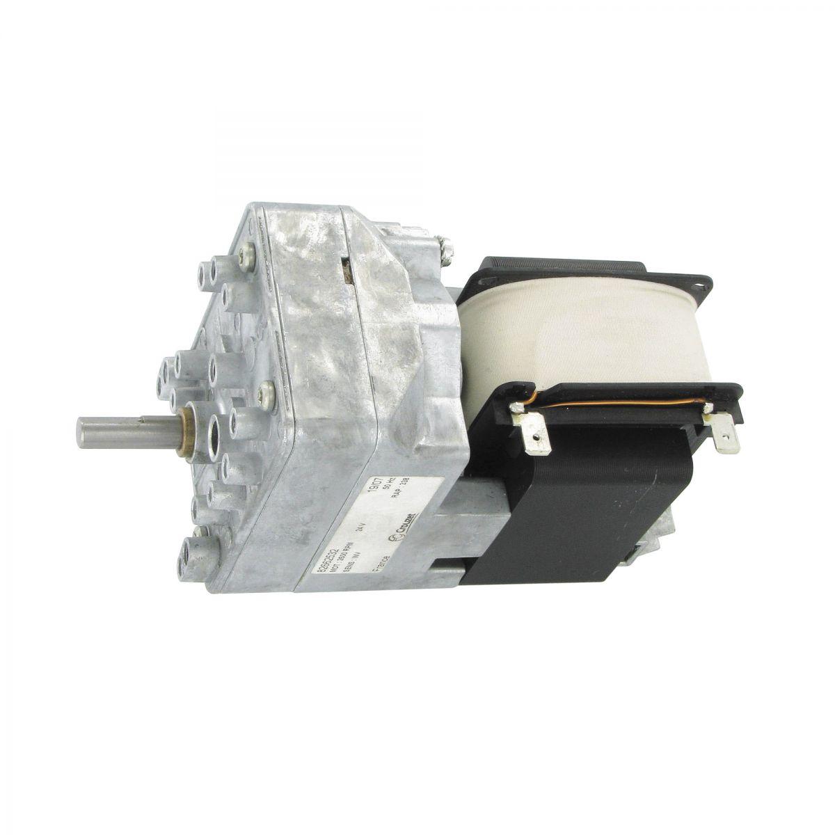motor 24v ac50hz nom 8rpm links crouzet nr 82662532 passend op fullwood