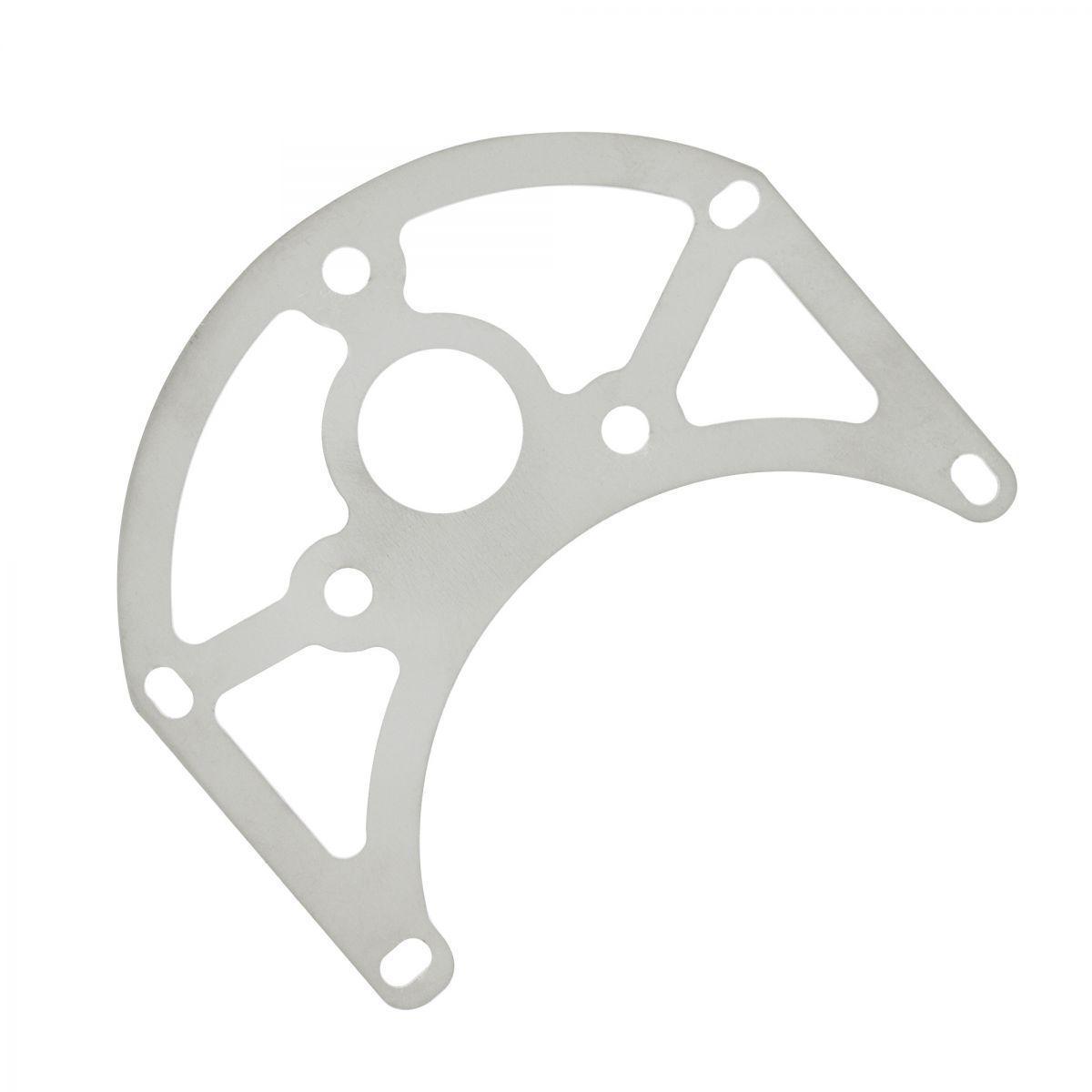 motor plate for dc motor pipefeeder