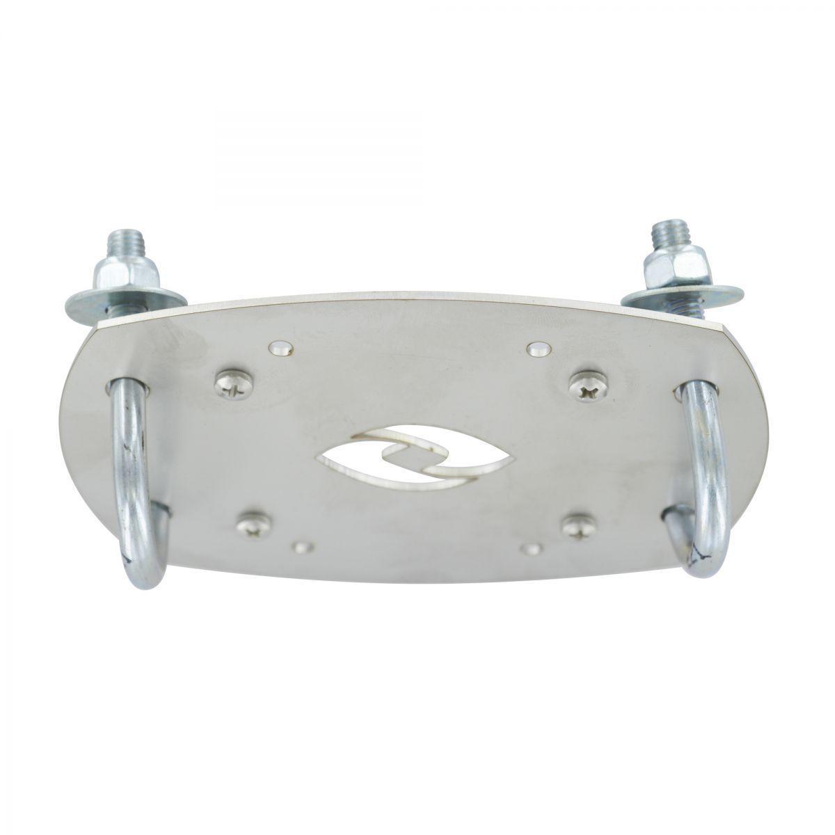 mounting bracket sendzimir 2 mm fits for controlpanel smartpanel
