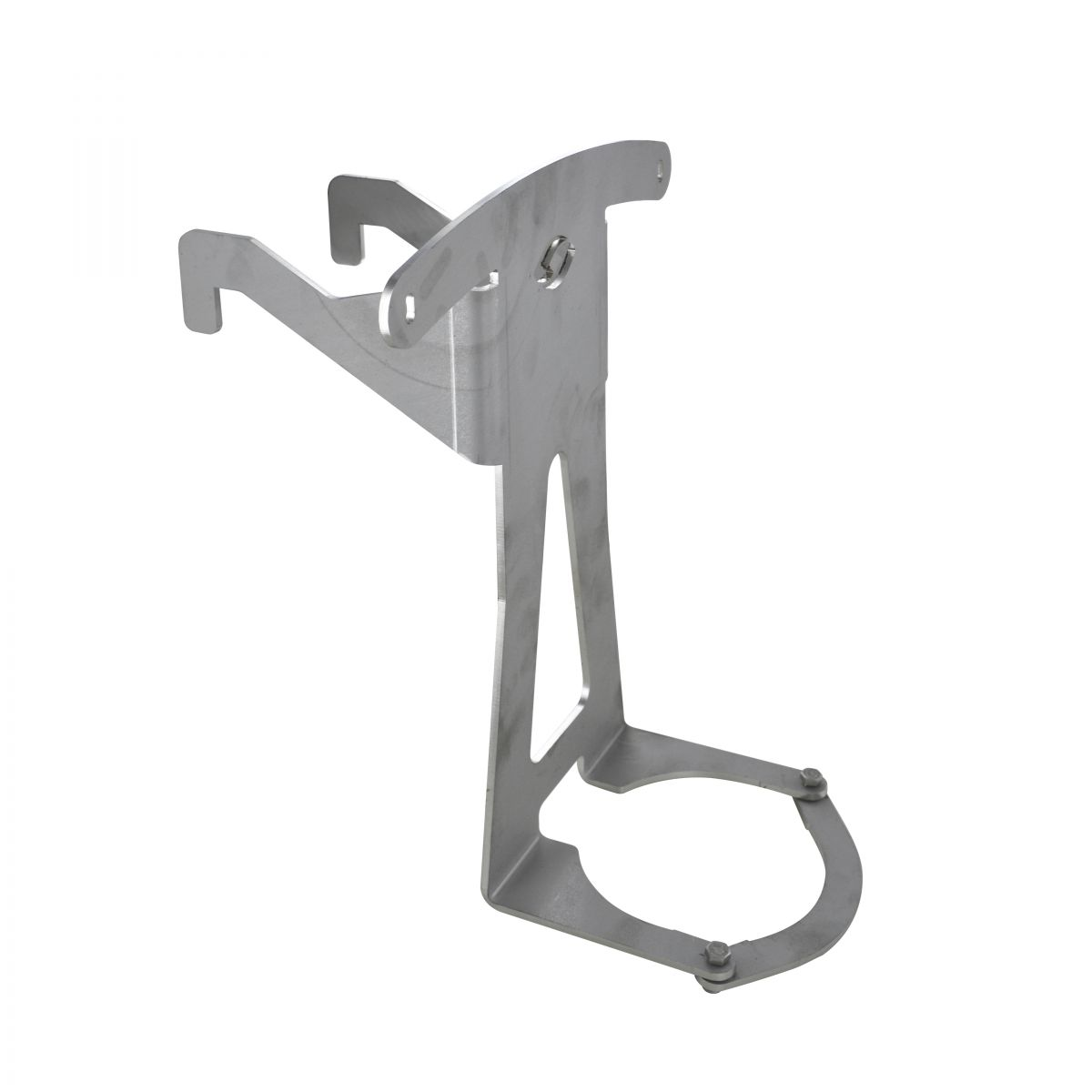 new mounting bracket for lely a4 and a5 suitable for black v dosingunit