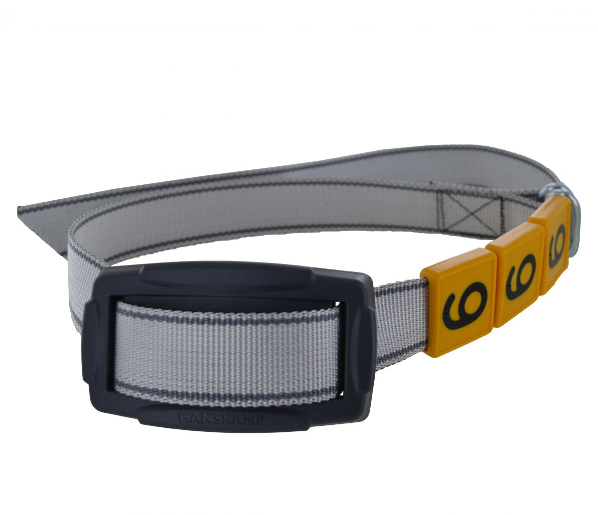 set with spidertag neck strap and id numbers for 70 animals no 1 70