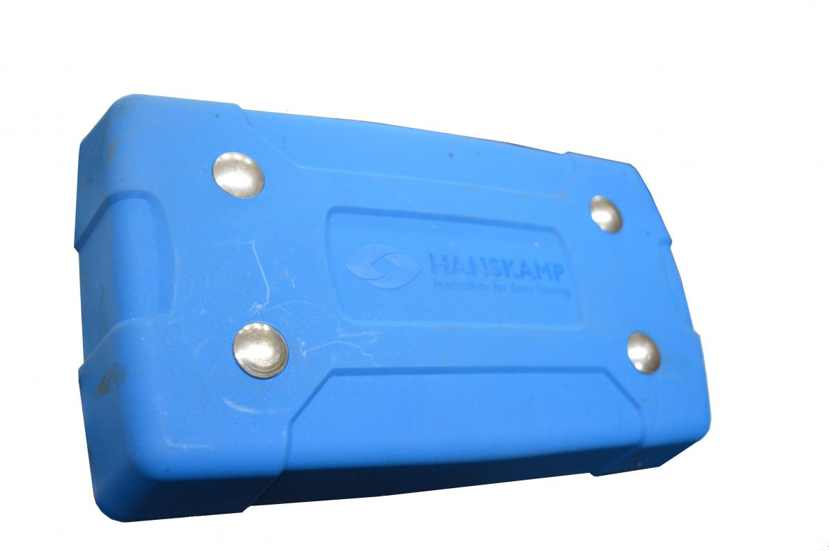 spiderantenna 1342 khz blue