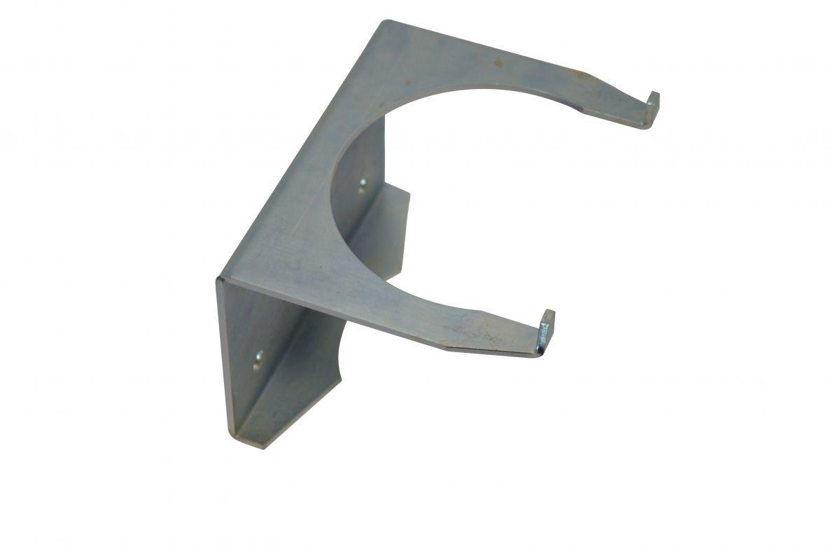 support de montage galvanis chaud 3 mm pour blackv