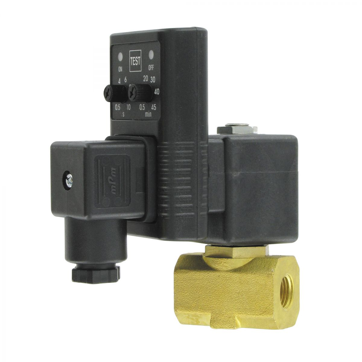 time controlled condensate drain 230v