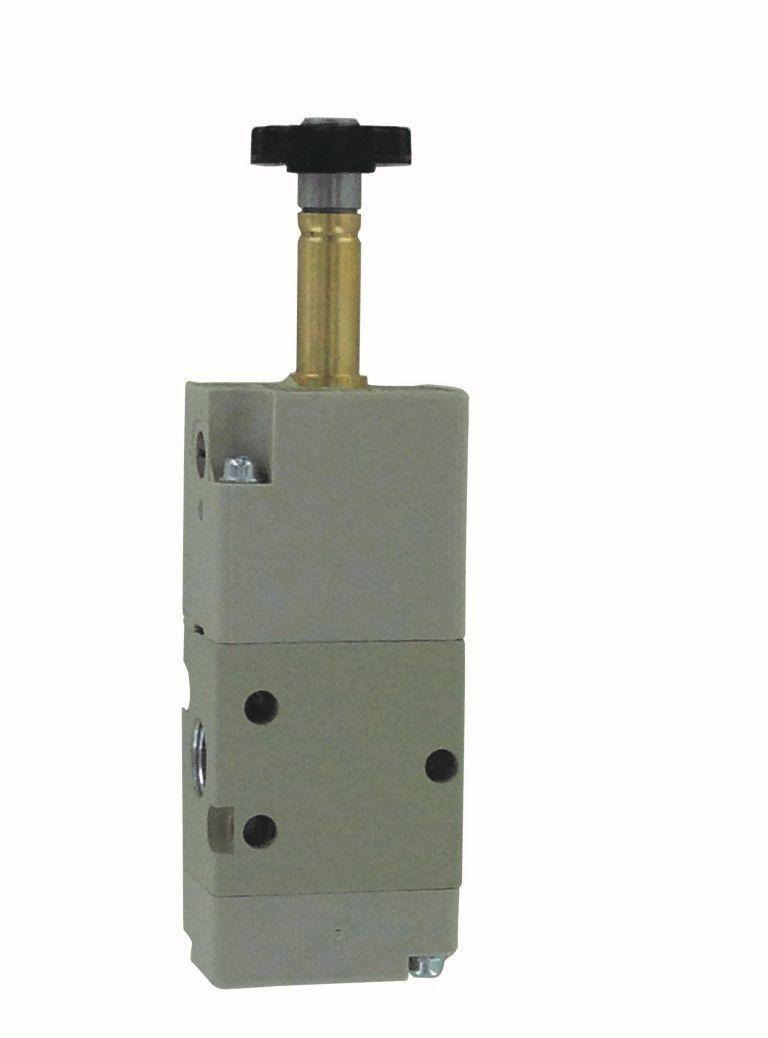 valve 32 18 sans bobine tport normalement ouvert