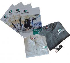 Catalogue et brochures